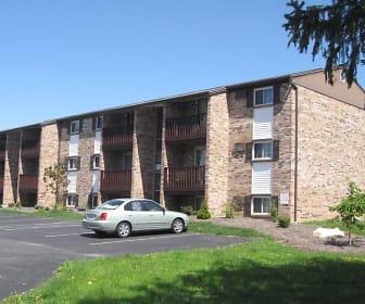 Barre Run Apartments, Loveland, OH