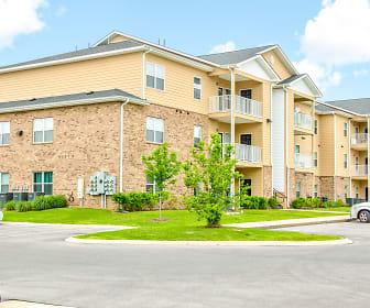 Buchanan Way Apartments, Ocoee, TN