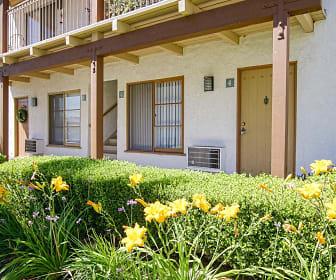 Casa Cortez, California Southern University, CA