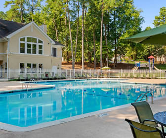Regency Park Apartment Homes, North Forest Pines Elementary School, Raleigh, NC