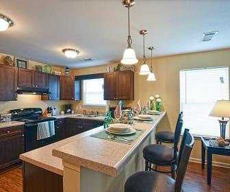 Oak Manor Villas Portland, Portland, TX