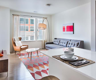 Living Room, Elevate