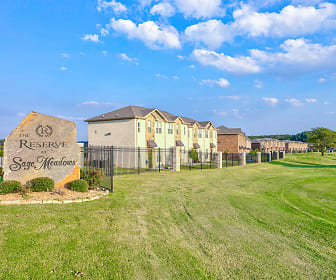 The Reserve at Sage Meadows, Jonesboro, AR