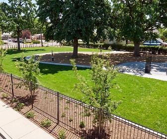Liberty Lake, Morris Hill, Boise City, ID