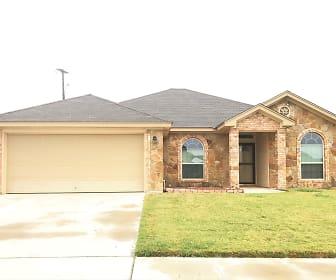 601 W. Little Dipper Dr., Trimmier Estates, Killeen, TX