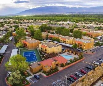 Sombra Del Oso, Taylor Ranch, Albuquerque, NM