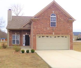 1311 Lone Oak Road, Gladeville, TN