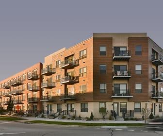 Vista Apartments, Dayton, WI