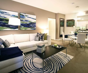 Living Room, Torrey Gardens