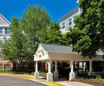 Pin Oak Village for Seniors Age 55 & Older, Mitchellville, MD