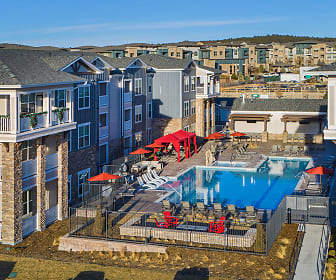 Aliso Briargate Apartments, Air Force Academy, CO