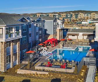Brand New Community, Aliso Briargate Apartments