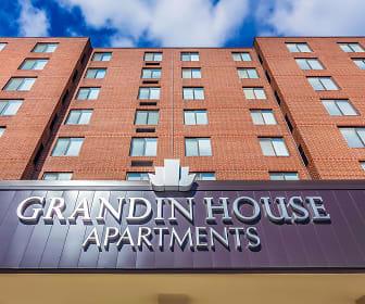 Grandin House, Roselawn, OH
