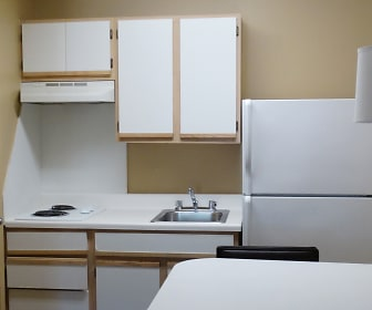 Furnished Studio - Fort Worth - Medical Center, Fairmount, Fort Worth, TX