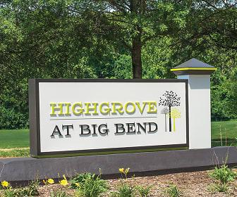Highgrove at Big Bend, Wren Hollow Elementary School, Ballwin, MO
