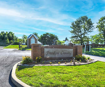 Freedom Crossing Apartments, Freedom, PA