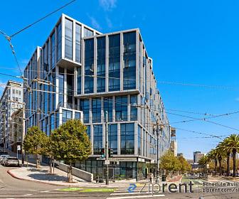 8 Buchanan St, 801, Northwest San Francisco, San Francisco, CA