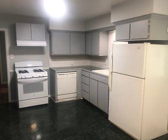 Kitchen, 1600 Charlotte Drive