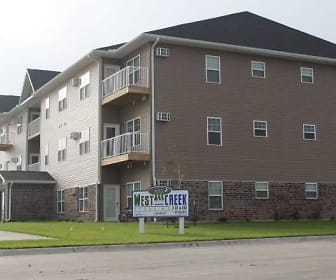 West Creek Crossing Apartments, Arthur, ND