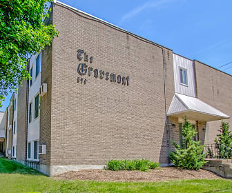 Lakewood Apartments, Lincoln College of New England, CT