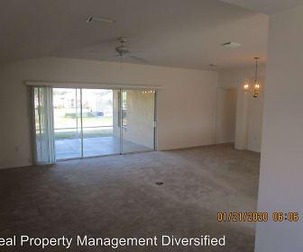 Living Room, 12507 SE 92nd Avenue