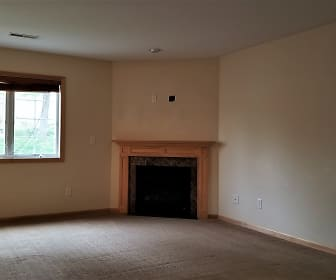 Living Room, 1764 Bennett St