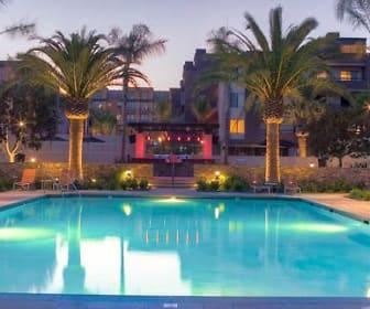 view of pool, Avalon Burbank
