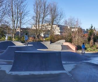 Lane, Pinehurst, Seattle, WA