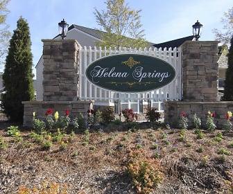 Helena Springs, Augusta, GA