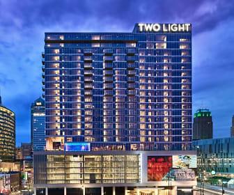 Two Light Luxury Apartments, Downtown Kansas City, Kansas City, MO
