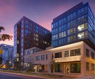 455 Eye Street, 20001, DC