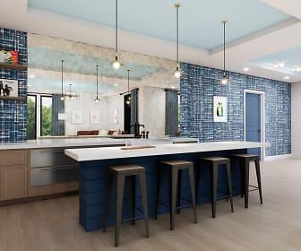 Kitchen, Broadstone Sugar Hill