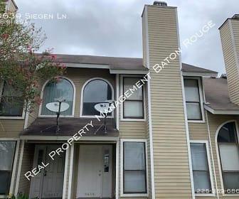 9639 Siegen Ln, Oak Hills Place, LA