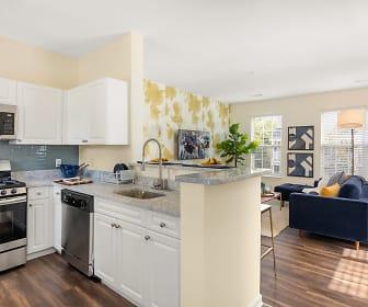 Residences at Stevens Pond, Lynn, MA