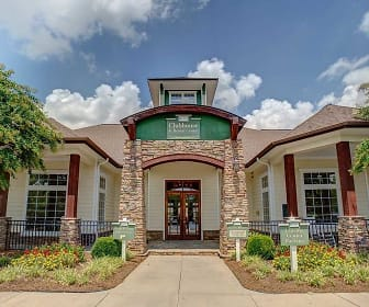 Clubhouse, Somerset at Trussville