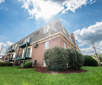 Delshire Apartments, 45238, OH