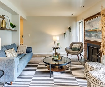 view of living room, ReNew Canyon Ridge