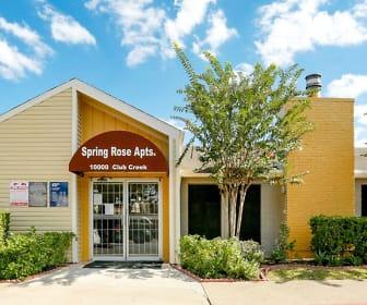 Spring Rose, College of Biblical Studies  Houston, TX
