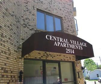 Central Village Apartments, North St Paul, Minneapolis, MN