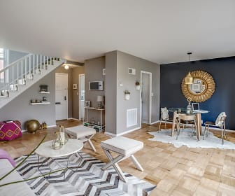 Parkmerced Apartments, 94129, CA