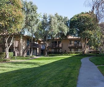 Building, Valley West Apartments