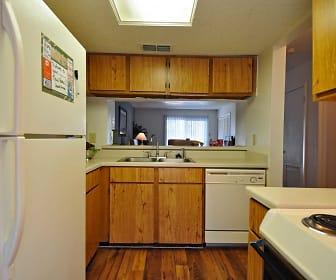 Kitchen, Sutton House