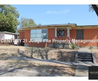 2651 W. 12th Street, Winnetka Heights, Dallas, TX