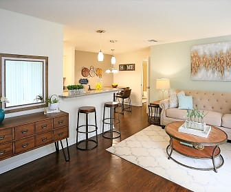 Blairstone Apartment Homes, Tallahassee, FL