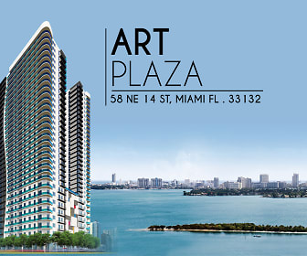 Art Plaza, 33178, FL