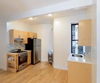 206 Rivington Street, Lower East Side, New York, NY