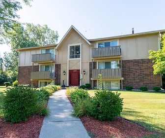 Camelot Place Apartments, Tittabawassee, MI
