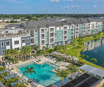 Vue at Belleair, Imperial Cove, Clearwater, FL