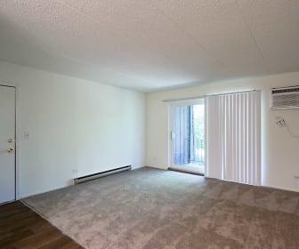 Living Room, Whispering Trails