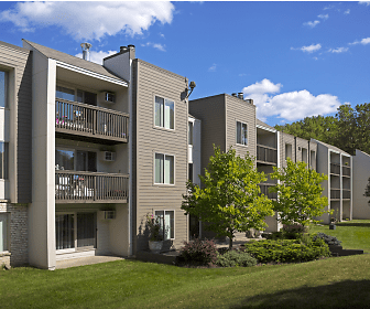Pebblebrook Flats, Normandale Community College, MN